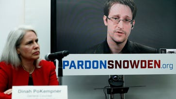 Another View: Should Obama pardon NSA leaker Snowden? Nyet