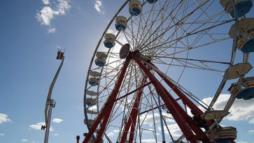Things to do in Fort Myers, Cape Coral: SWFL Fair, Don McLean, Owl Fest, UFO Conference, etc.