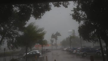 Flash flood emergency issued for Collier County for Hurricane Irma