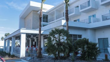 Hotel Paseo opens in Palm Desert; here's a peek at the luxury boutique property
