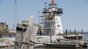 Historic Green Bay lighthouses get major gift of $2.6 million to fund restoration