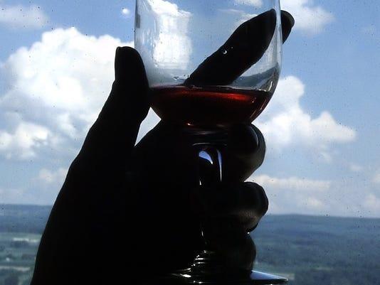 Glenora wine view