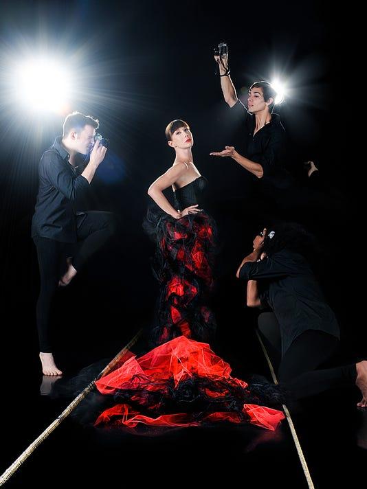 Scorpius Dance Theatre