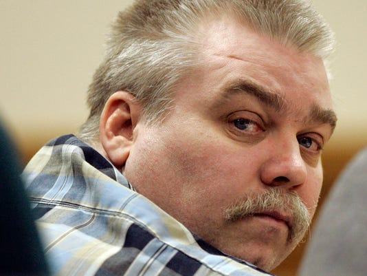 AP MAKING A MURDERER APPEAL A ENT FILE USA WI