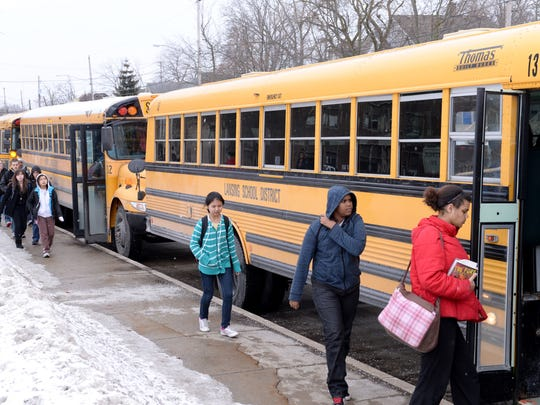 Across Michigan, 25.5 percent of students missed 11 or more days of school in the 2013-14 school year. The state requires 1,098 hours of instruction per year spread over at least 175 days.