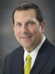 Northwestern Mutual CEO John Schlifske
