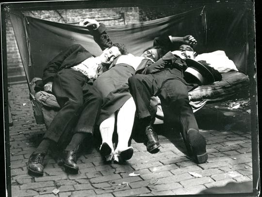 Social mores relaxed during Prohibition.