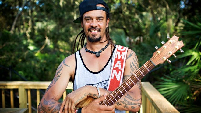 Seacrets in Ocean City announced this week that Michael Franti & Spearhead will return for a concert on Sunday, July 17.