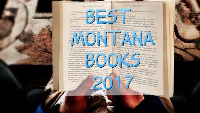 Best Montana books of 2017