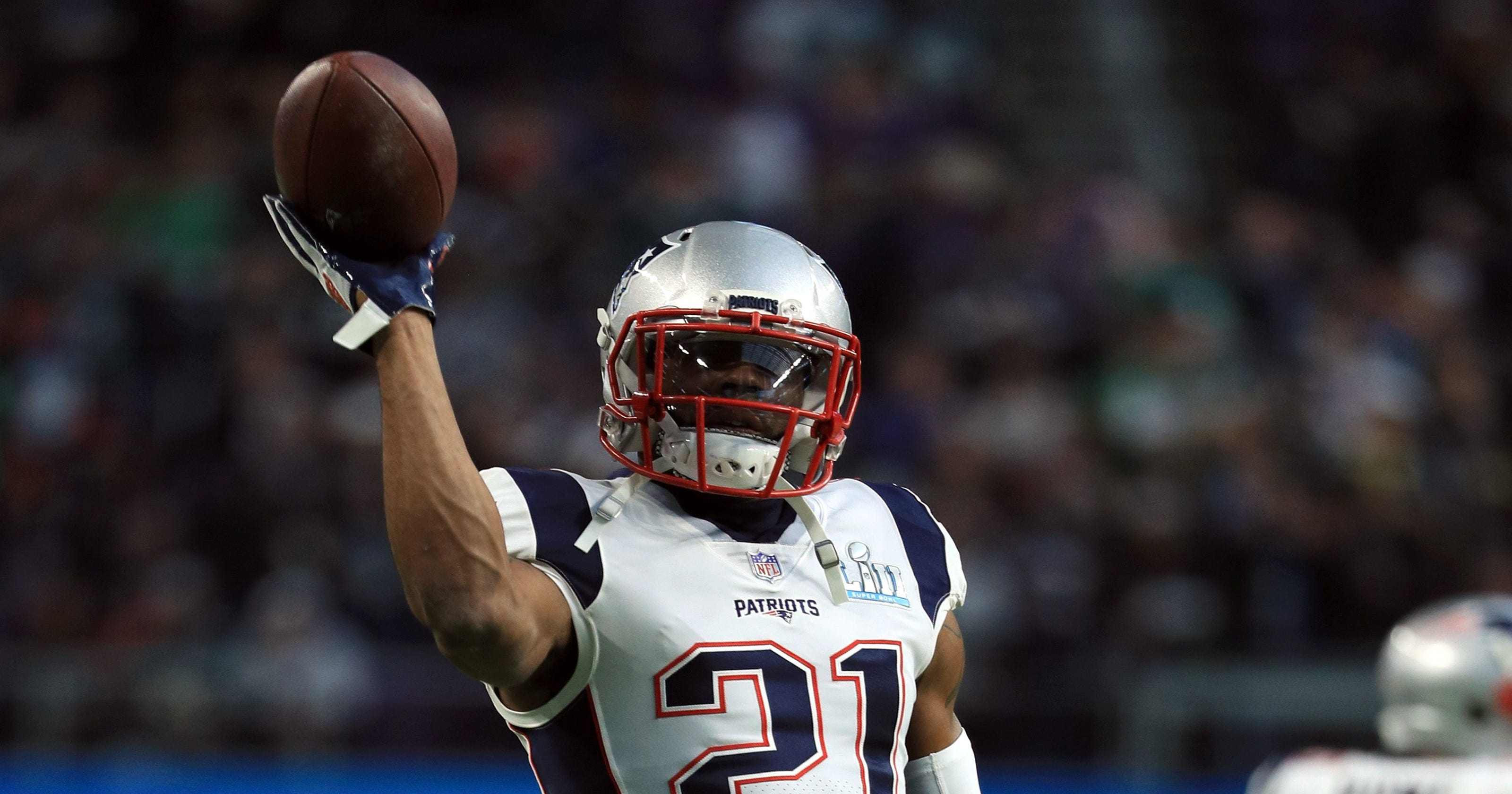 watch dd557 4dc8e Malcolm Butler roiled by Patriots' Super Bowl benching as D ...
