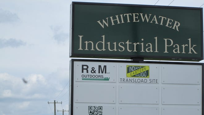 Whitewater Industrial Park in Union County.