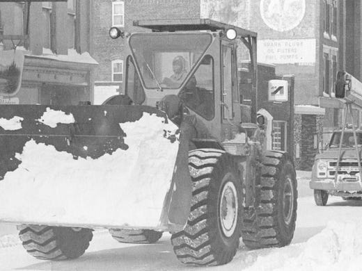 Muncie Launches New Snow and Ice Control Solutions ...  Muncie Snow