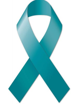 April is Sexual Assault Awareness Month.