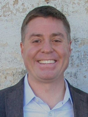 """Williamson County school board candidate Stuart Cooper says he sees himself as a """"consensus building"""" leader."""