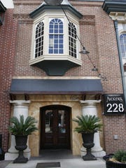 Andrews 228 is located in the heart of downtown at 228 South Adams St.