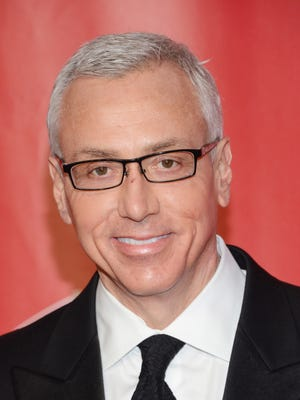 Dr. Drew Pinsky has revealed that he underwent surgery for prostate cancer and is now cancer free.