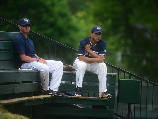 Lafayette Aviators manager Brent McNeil spent last spring as the pitching coach at North Florida
