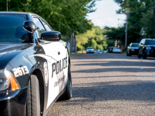 Jackson Police to increase traffic enforcement using new grant