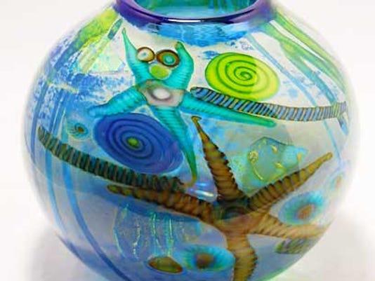 Kokomo Opalesent Glass - blown glass.jpg