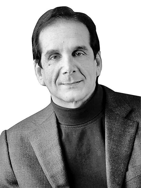 Charles Krauthammer - columnist
