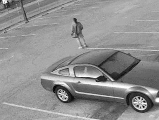 El Paso police are seeking help in identifying this