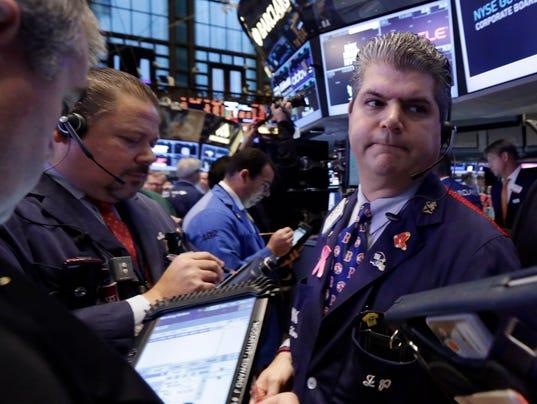 AP Wall Street