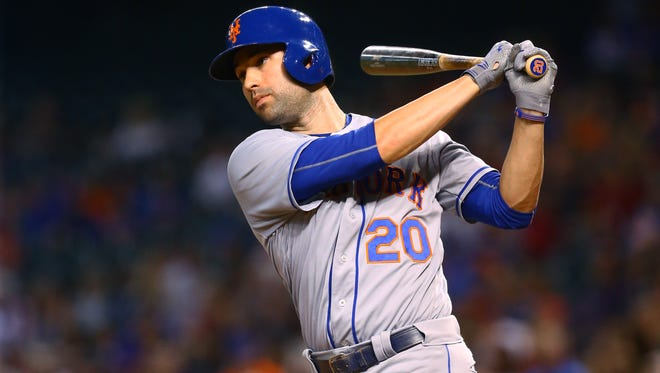 The Mets have revealed that Neil Walker has a herniated disk in his back that he will have surgery on.