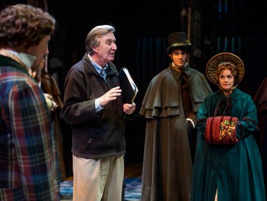Alabama Shakespeare Festival Producing Artistic Director