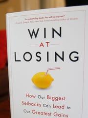 """Sam Weinman's """"Win at Losing."""""""