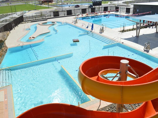 maricopa copper sky recreation complex filled with amenities
