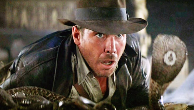 Harrison Ford is slated to reprise his role as archaeologist Indiana Jones in a new film directed by George Lucas.