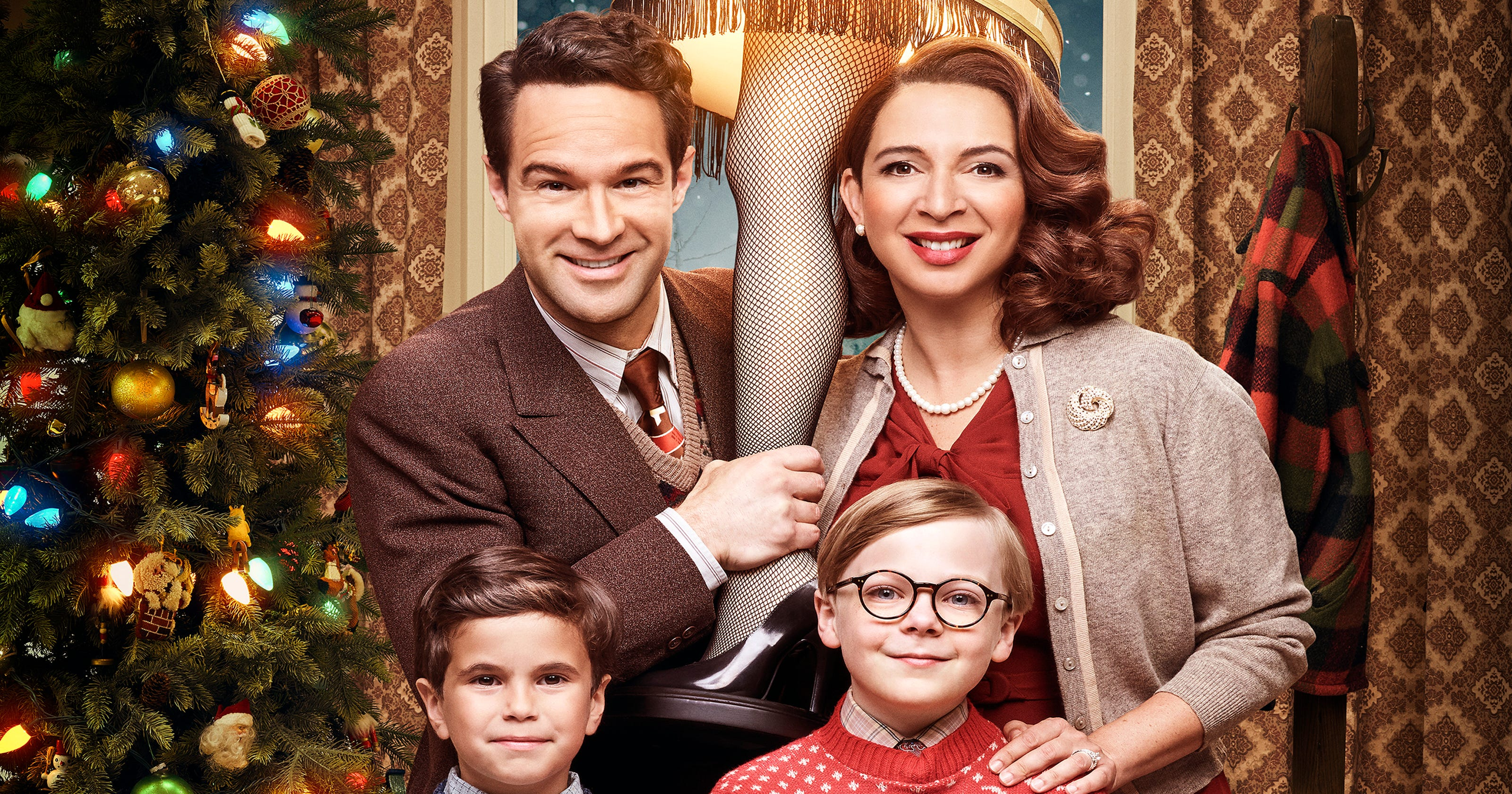 A Christmas Story Live!\' offers new take on a beloved holiday classic