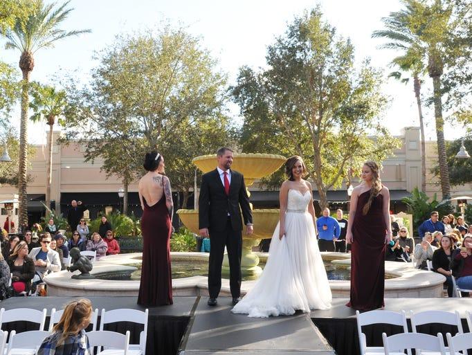 Photos: Bridal Show at the Avenue Viera