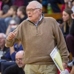 Old School: This 83-year-old coach and freshman phenom are rejuvenating Blackford hoops