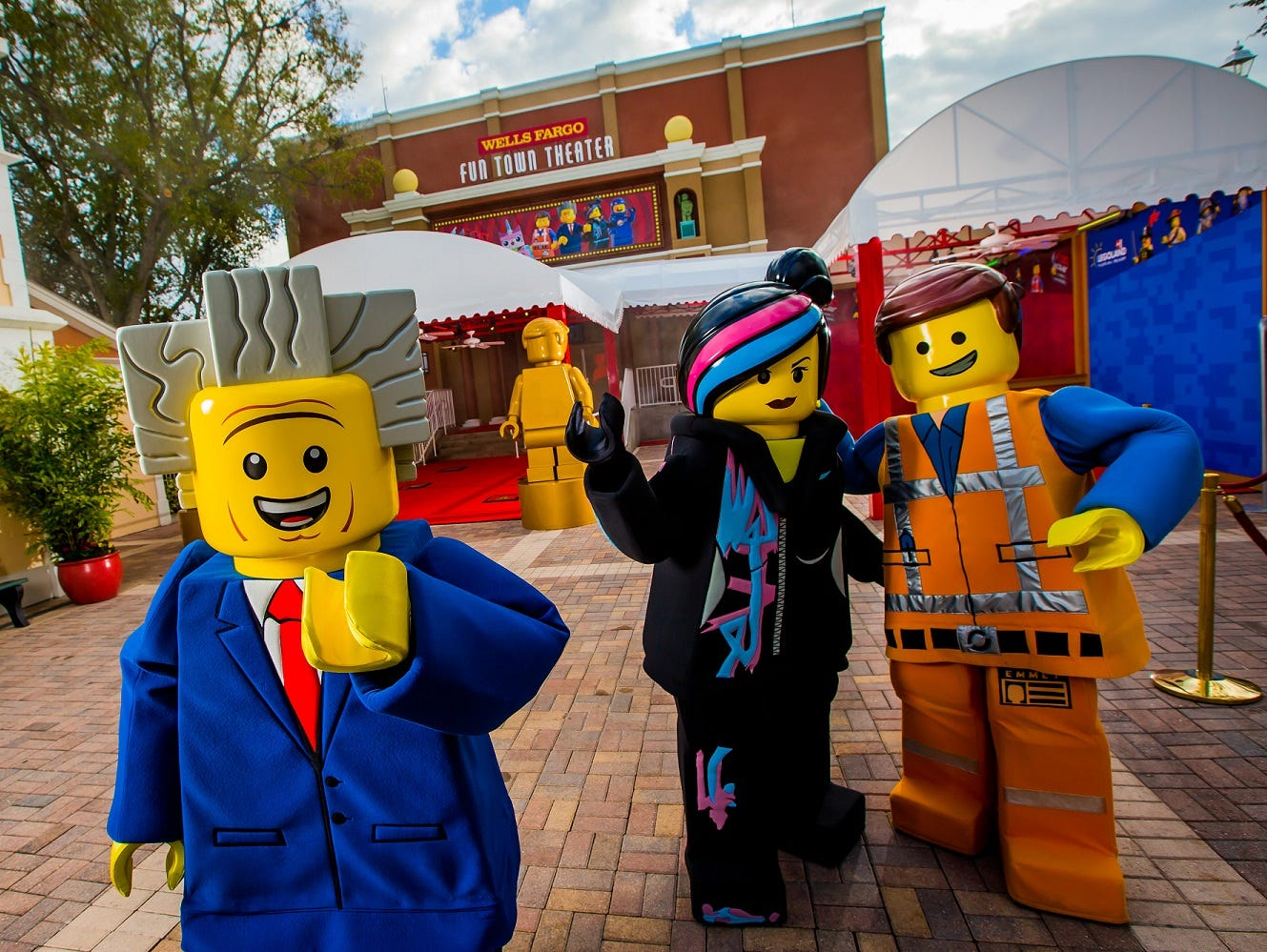 LEGOLAND® Florida Resort is the multi-day destination that's built for kids. Save up to 50% off tickets!