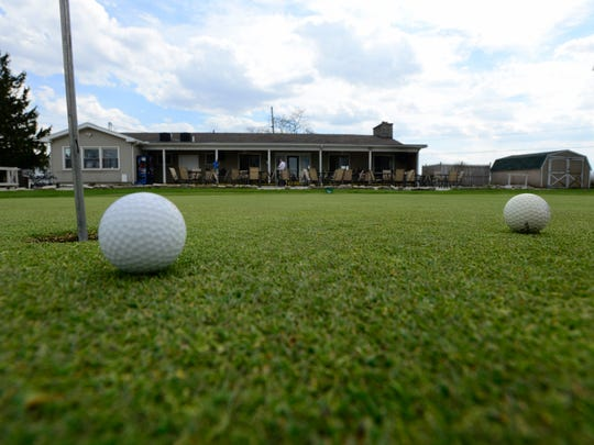 Village Grill & Patio is opening, a new restaurant at the Oak Harbor Golf Club in Oak Harbor.