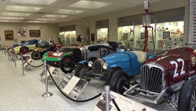 The Indianapolis Motor Speedway Museum may be on the verge of big change.