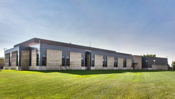 The Biosecurity Research Institute at the Kansas State