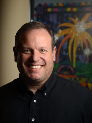 Joe Piccolo has been named the Lancaster Festival's new executive director. Piccolo, originally from North Royalton near Cleveland, most recently served as production manager of the Aspen Music Festival in Colorado.