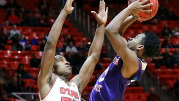 Higher education -- Northwestern State's C.J. Jones learns on the fly