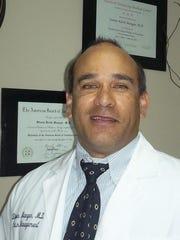 Dr. Steven Mangar
