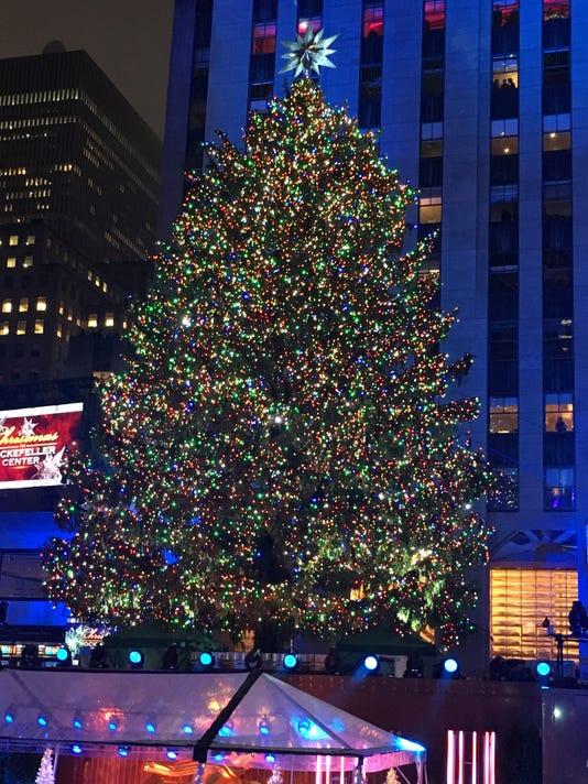 635846921399021366 rock center treejpg this years rockefeller center christmas - Rockefeller Christmas Show