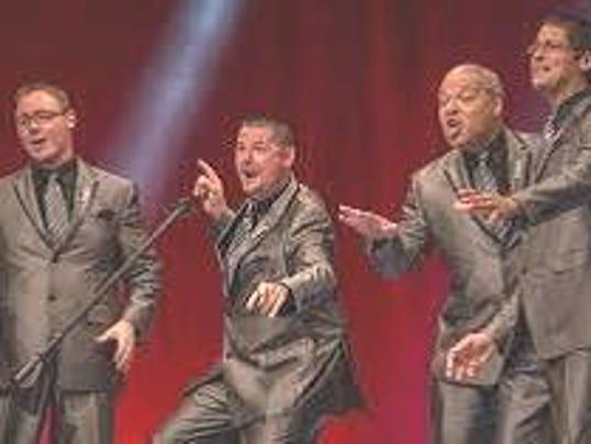 Forefront Quartet