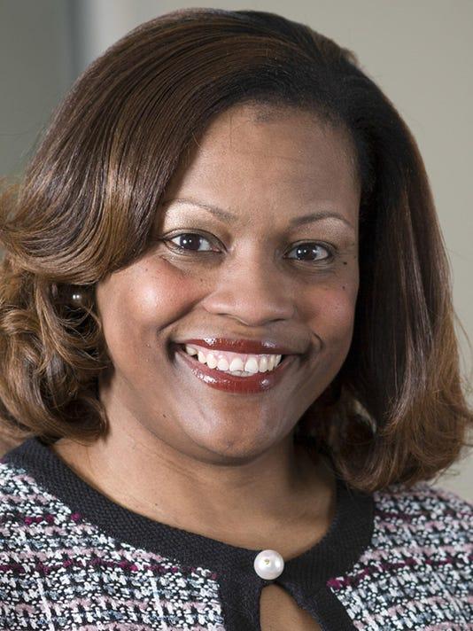TCL Phelps Dunbar Latoya Merritt