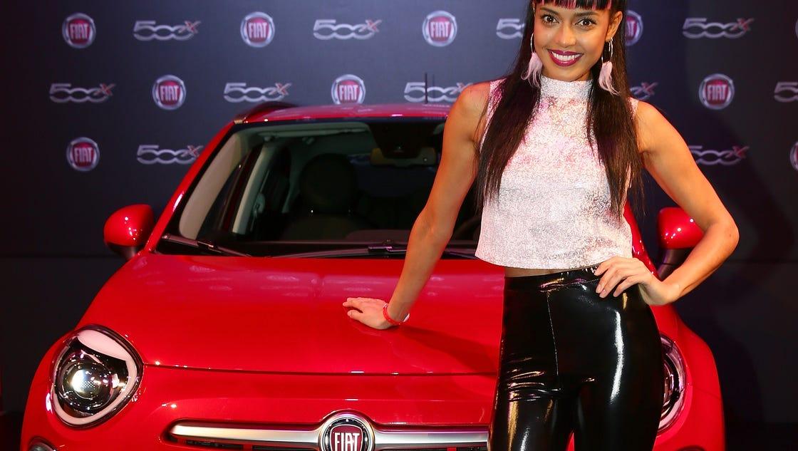 Mama Mia Fiat Prices New 500x Crossover