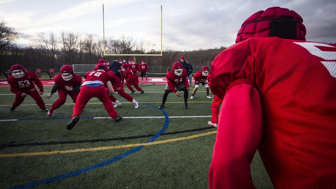 The NJSIAA presented protocols for multiple scenarios in its guidance how to handle coronavirus positive tests, several that could lead to individual teams or entire athletic department programs shutting down..