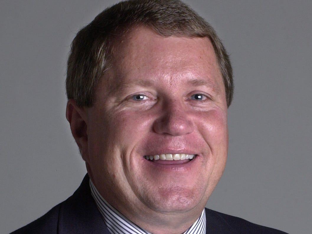 Former Penfield boys soccer coach John Butterworth