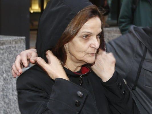 Rasmieh Yousef Odeh