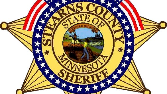 Stearns County sheriff