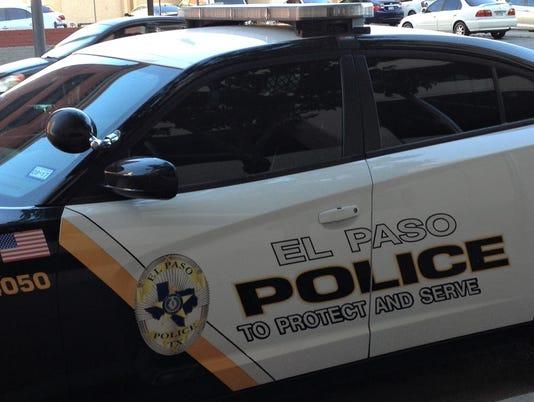 El Paso police car.JPG